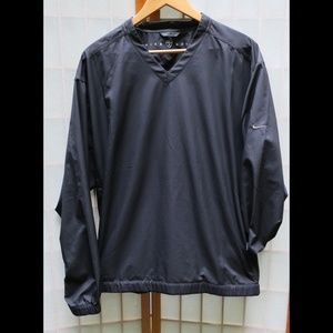 Nike Golf pullover windbreaker